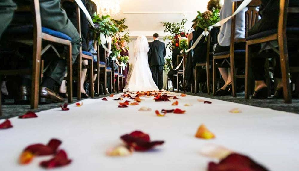 Brauchtum Hochzeit Kerzen