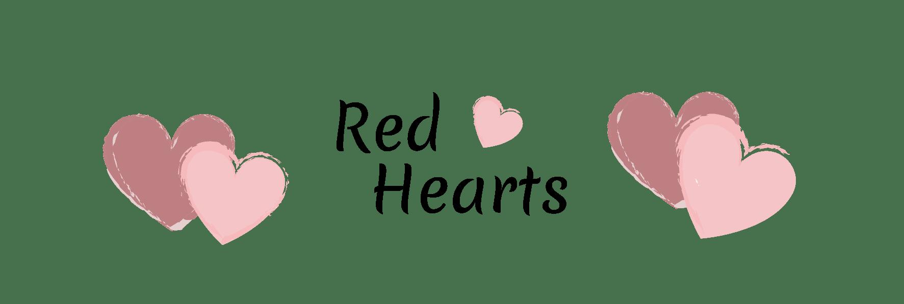 Kollektion Red Hearts
